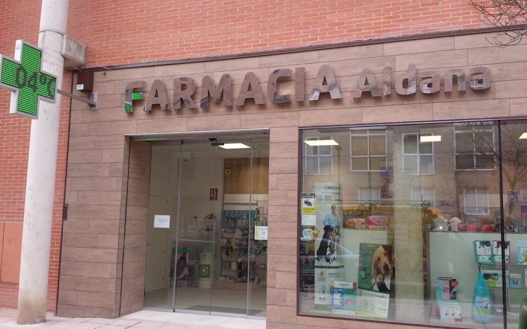 Farmacia Aldana